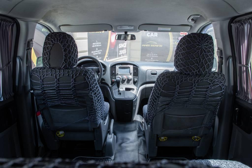 Rent Hyundai H1 in Baku